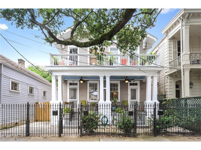 1512 PRYTANIA Street Lower, New Orleans, LA 70130