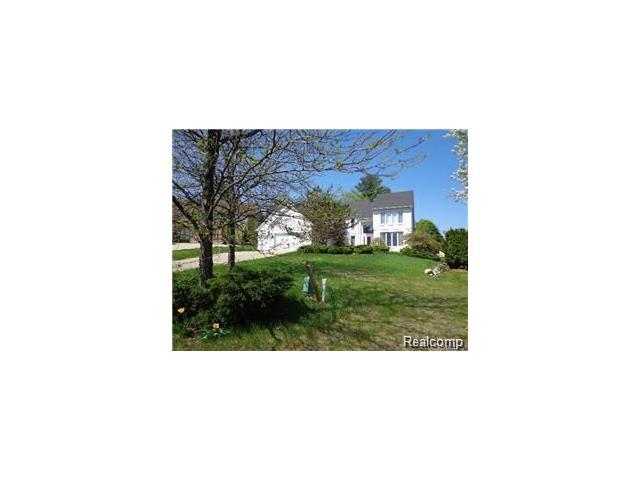 5324 MARLWOOD CRT, West Bloomfield Twp, MI 48323