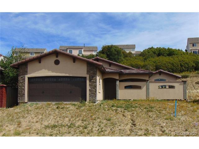 5147 Vista Villas Point, Colorado Springs, CO 80917