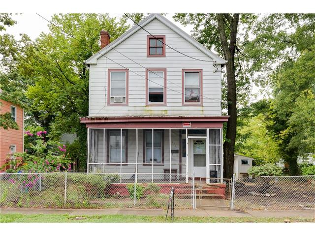 1211 Giles Avenue, Richmond, VA 23222