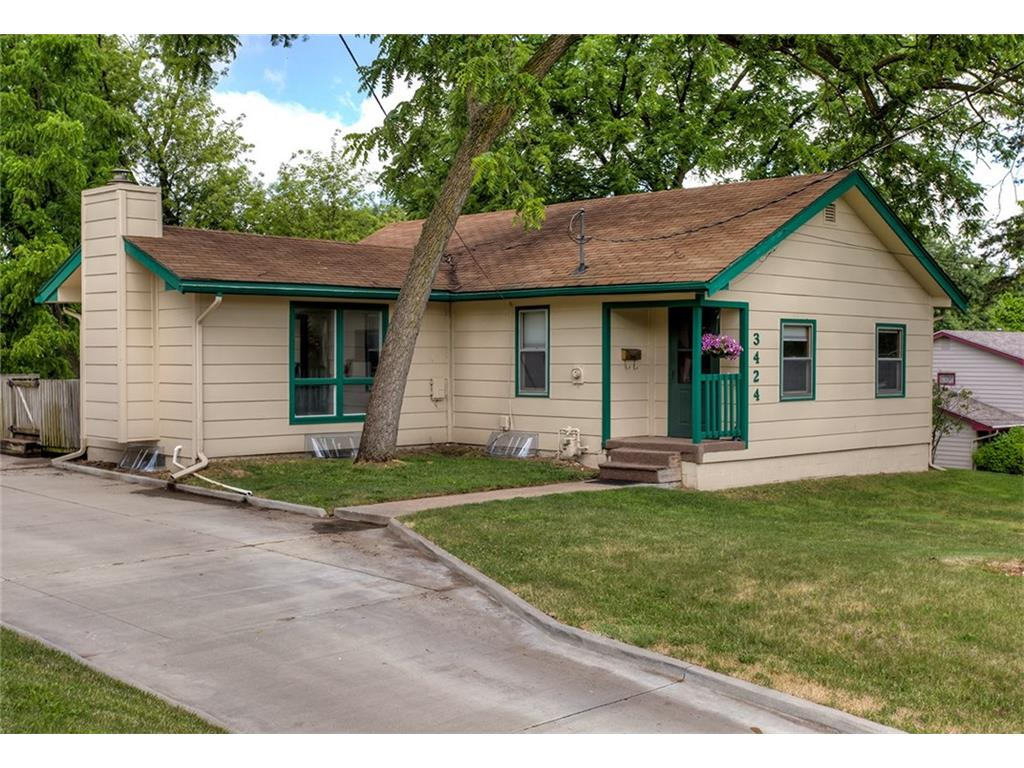 3424 47th Street, Des Moines, IA 50310