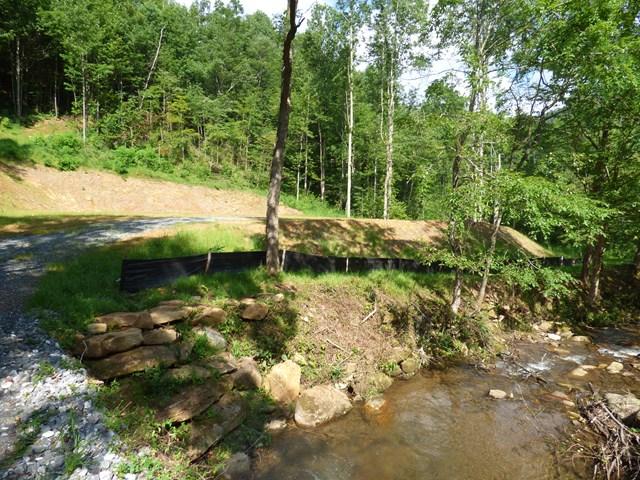 Sugar Creek Road, Cullowhee, NC 28723