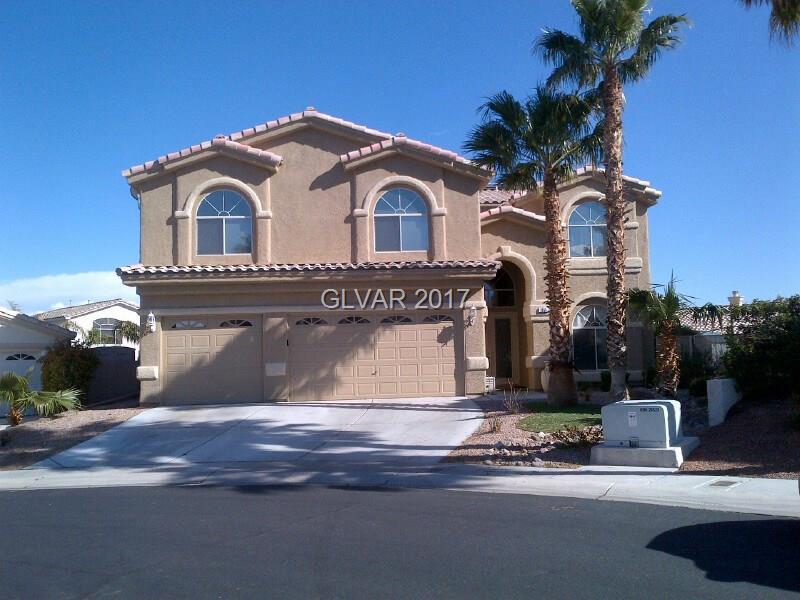 1055 ALYSSA CIARA Court, Las Vegas, NV 89123