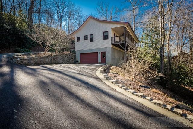 170 Fair Acres Lane, Blowing Rock, NC 28605