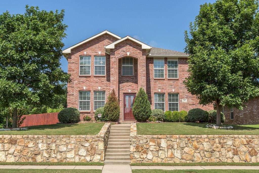 1701 Honey Creek Lane, Allen, TX 75002