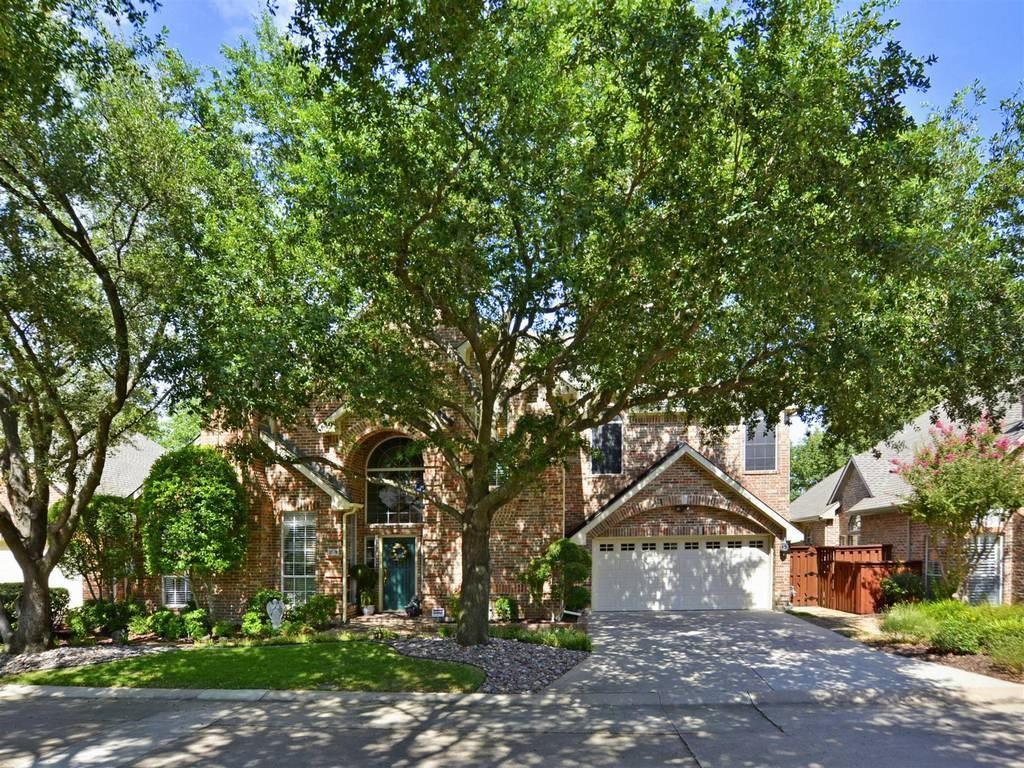 1309 Rancho Vista Drive, McKinney, TX 75070