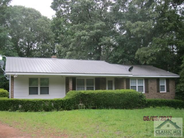 566 Colbert Grove Church Rd, Danielsville, GA 30633