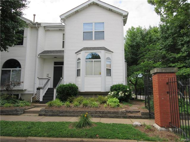 5788 Kingsbury Place, St Louis, MO 63112