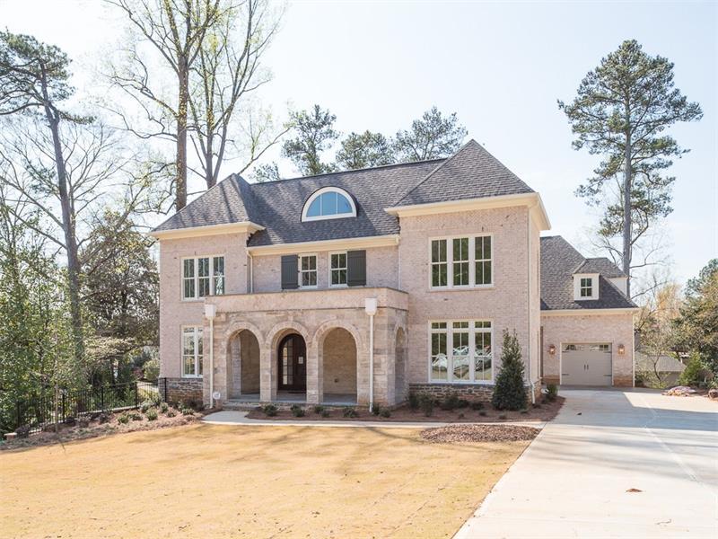 22 Barbara Lane, Atlanta, GA 30327