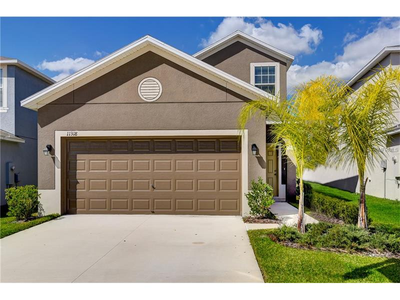 11318 VILLAS ON THE GREEN DRIVE, RIVERVIEW, FL 33579