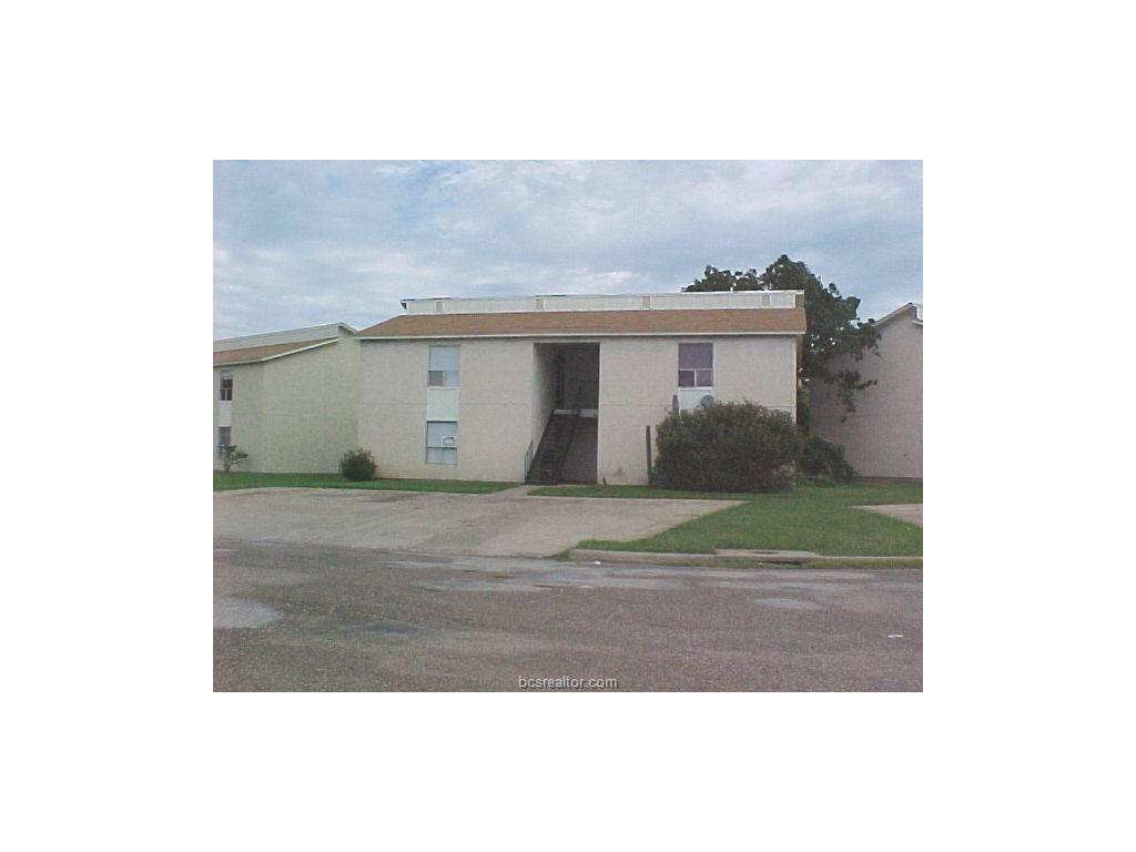 2805 Cypress Bend E, Bryan, TX 77801