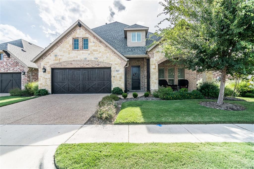 5602 Hummingbird Lane, Fairview, TX 75069