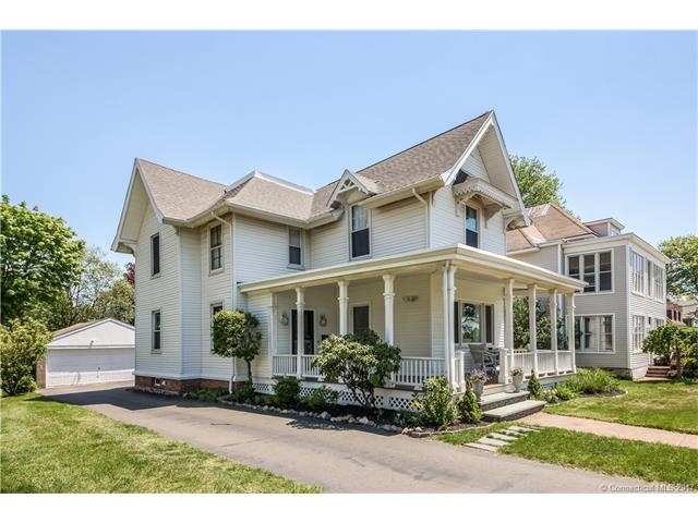 187 Townsend Ave, New Haven, CT 06512