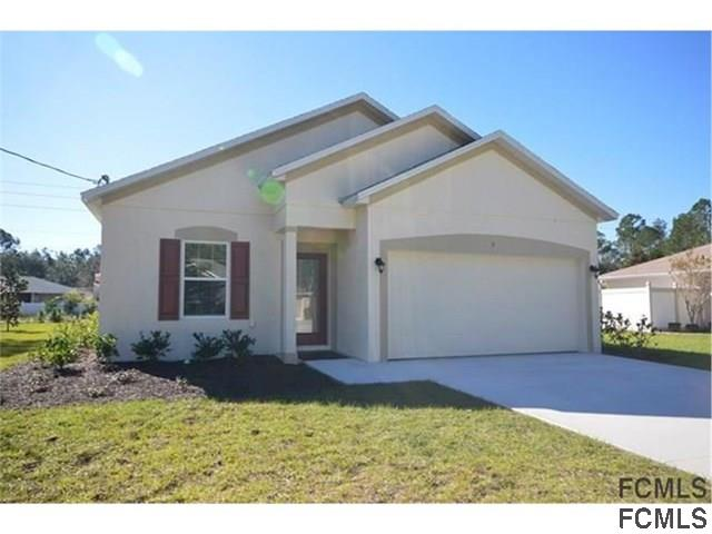 5 Kaiser Pl, Palm Coast, FL 32164