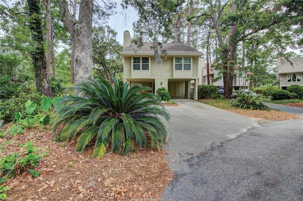 19 Bridgeport LANE, Hilton Head Island, SC 29928