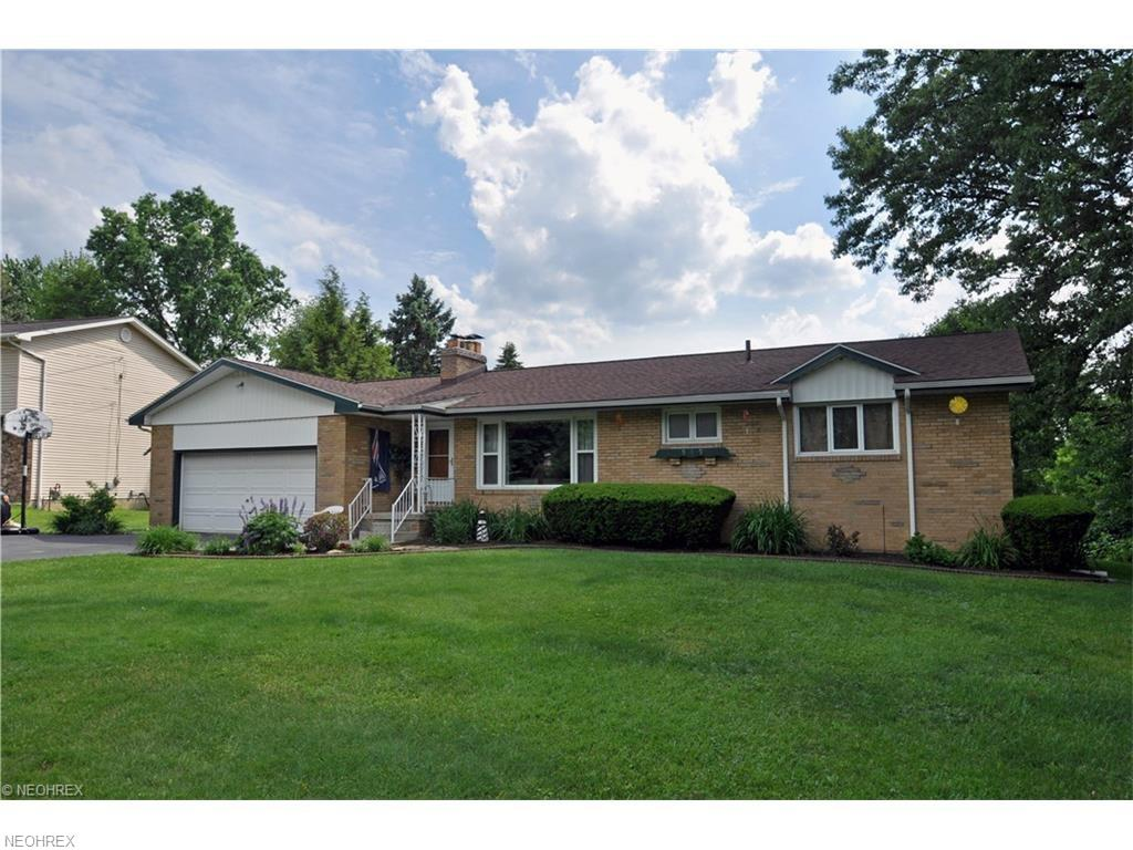 919 Shady Ln NE, Warren, OH 44484