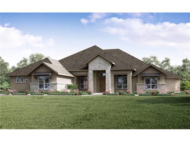 209 Oak Valley Ct, Georgetown, TX 78633