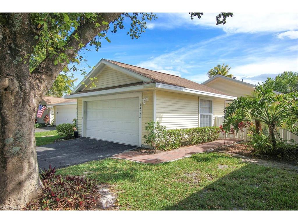 14728 Olde Millpond CT, FORT MYERS, FL 33908