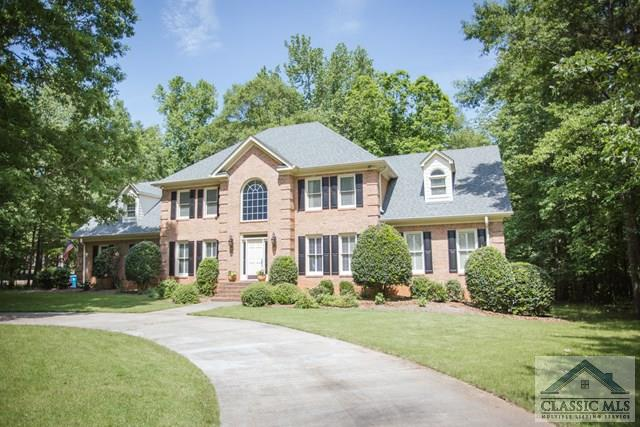 200 Walton Creek Road, Athens, GA 30607