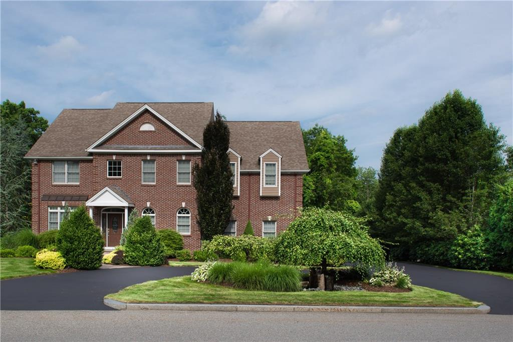 22 Red Brook XING, Lincoln, RI 02865