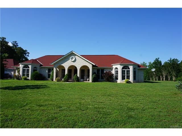 16101 Rhodes Lane, Chesterfield, VA 23838