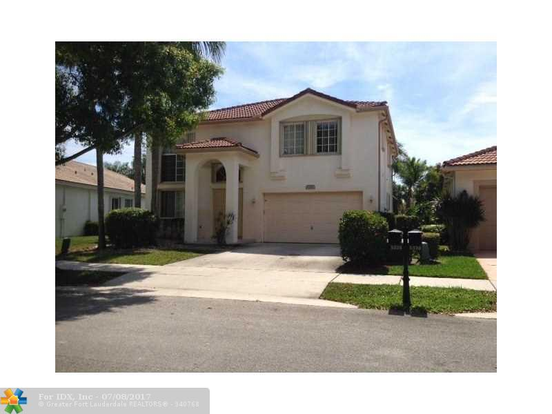 5326 Flamingo Ct, Coconut Creek, FL 33073