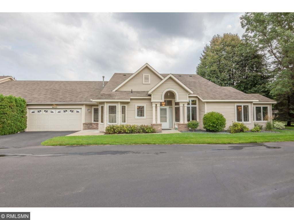 4433 Park Court, White Bear Lake, MN 55110