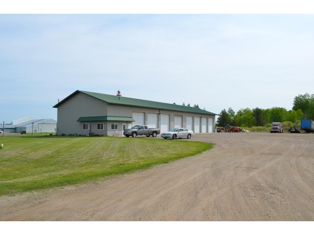1208 Air Park Drive, Aitkin, MN 56431