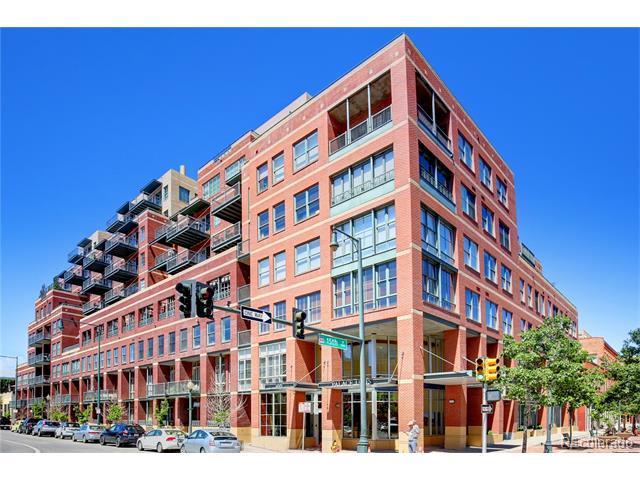 1499 Blake Street 8G, Denver, CO 80202