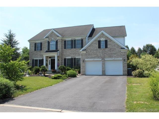 5729 Monocacy Drive, Hanover Twp, PA 18017
