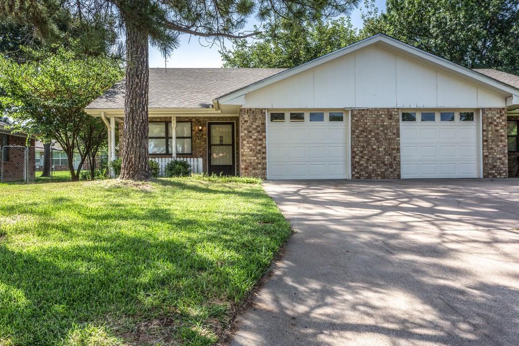 212 Rosebud, Stephenville, TX 76401