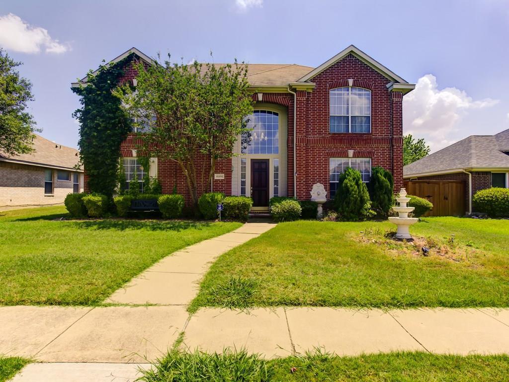 10305 Ambergate Lane, Frisco, TX 75035