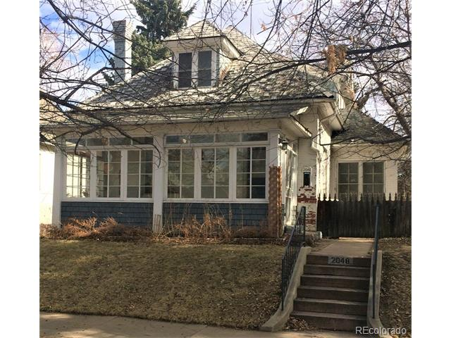 2048 Cherry Street, Denver, CO 80207