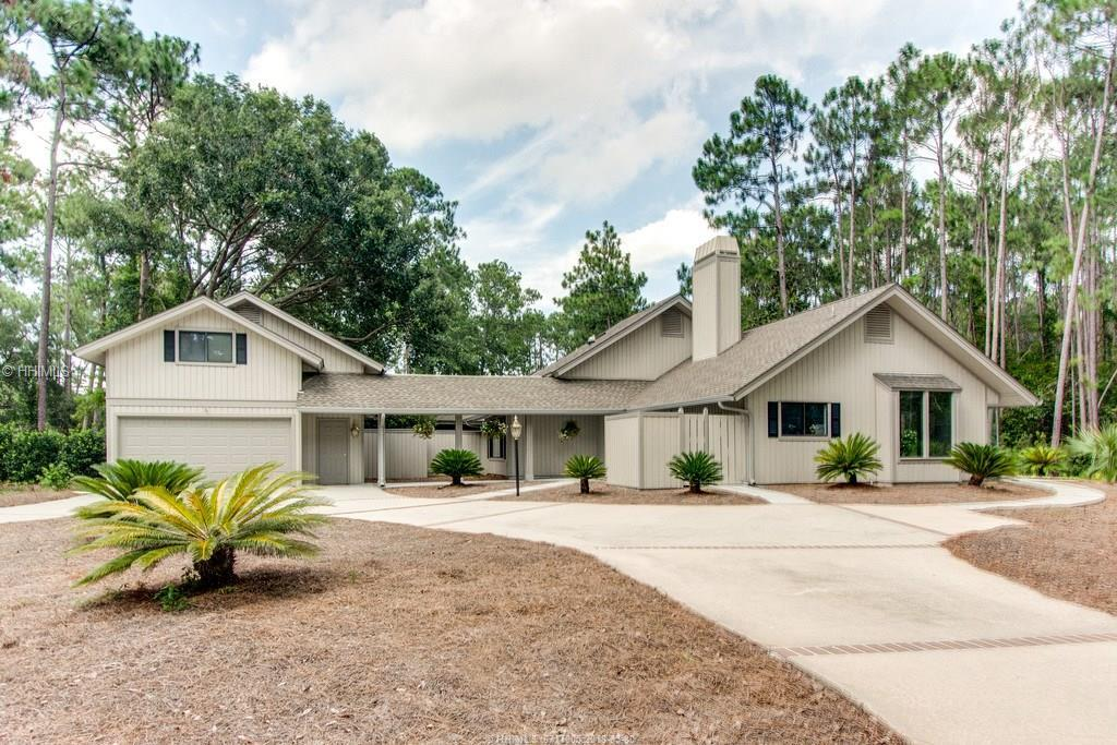 2 Fox Den COURT, Hilton Head Island, SC 29926