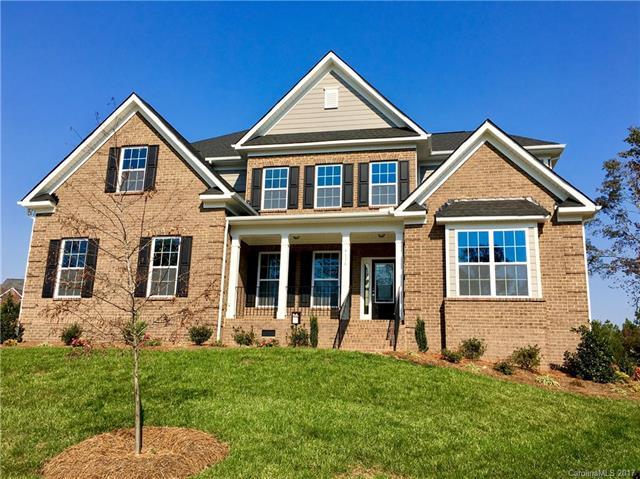 4136 Green Park Court 340, Harrisburg, NC 28075