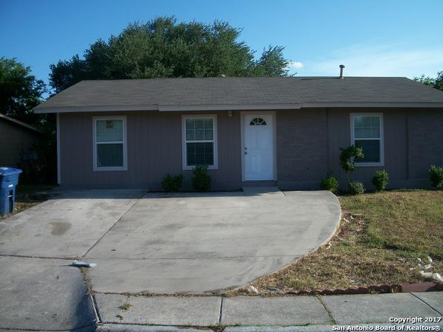 8750 POTLATCH ST, San Antonio, TX 78242