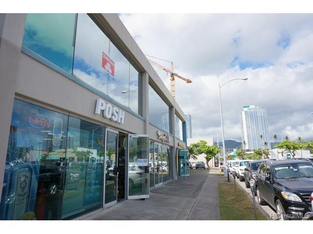320 Ward Avenue 115, Honolulu, HI 96814