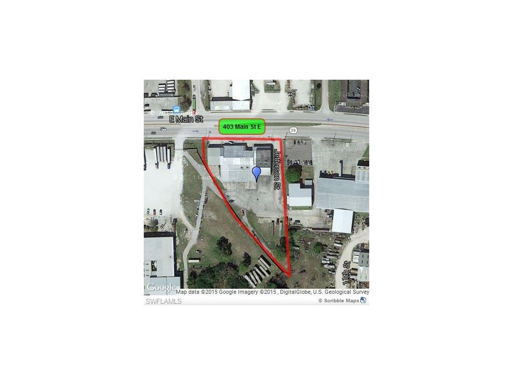 403 E Main ST, IMMOKALEE, FL 34142