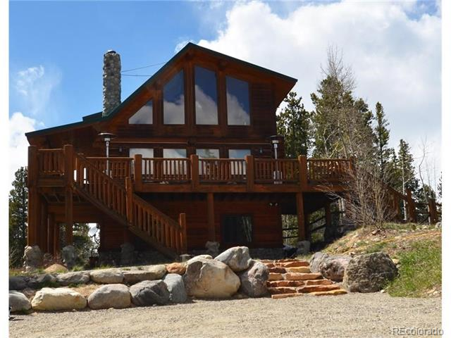 115 Seventy Two Road, Fairplay, CO 80440