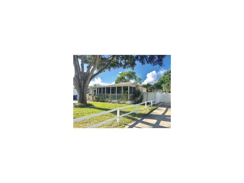 4552 39TH AVENUE N, ST PETERSBURG, FL 33714