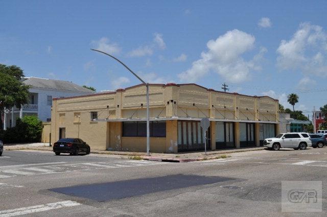 1227 Tremont Street, Galveston, TX 77550