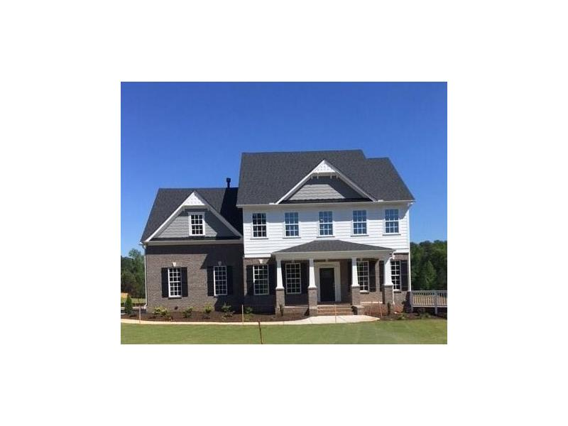 1041 Brook Ivy Court, Lawrenceville, GA 30044