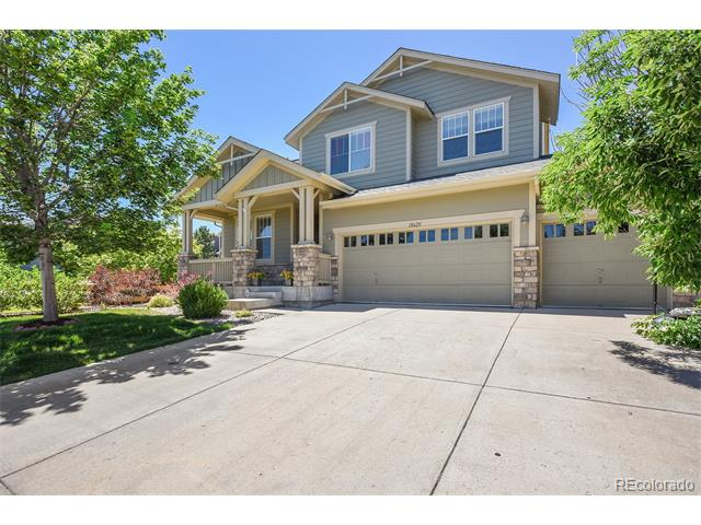 10625 Redcone Way, Highlands Ranch, CO 80130
