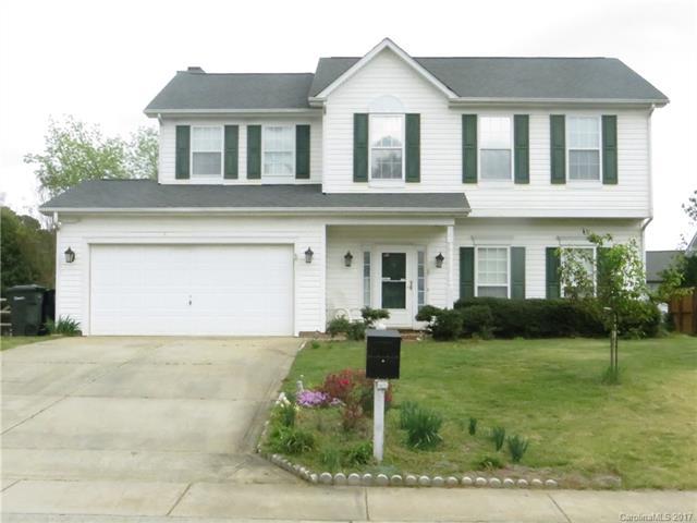 5891 Brookstone Drive, Concord, NC 28027