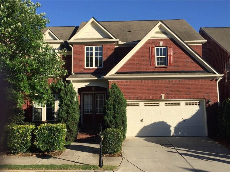 11337 Gates Terrace, Johns Creek, GA 30097