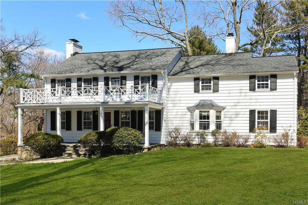 201 Holbrook Road, Briarcliff Manor, NY 10510