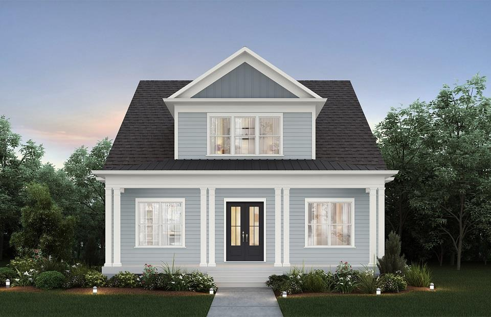 9558 Dresden Square Lot 258, Brentwood, TN 37027