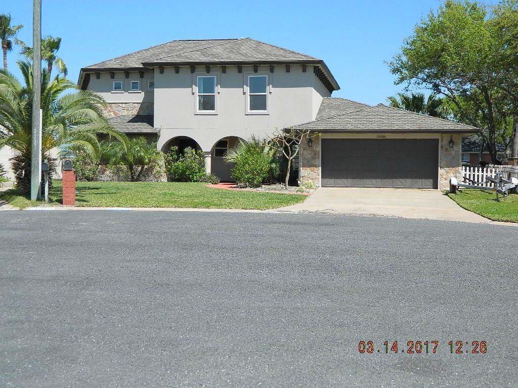13806 Halyard Dr, Corpus Christi, TX 78418
