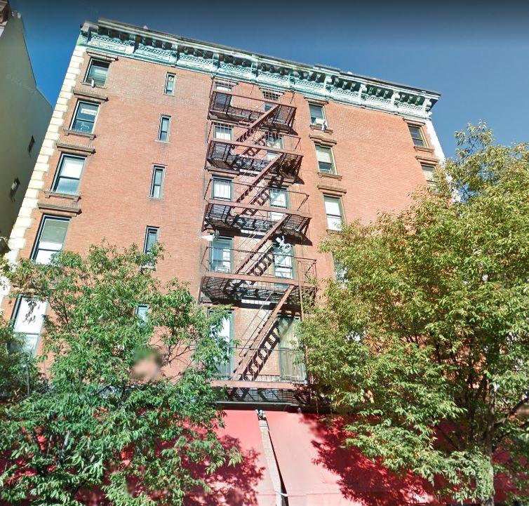 347 E 5th St 6A, New York, NY 10003