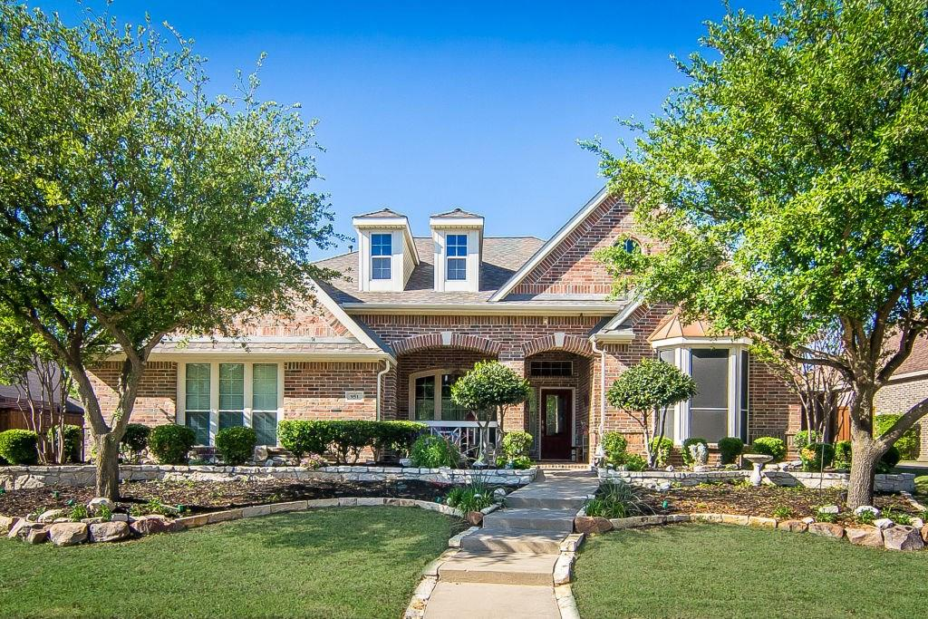951 Willowgate Drive, Prosper, TX 75078